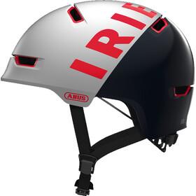 ABUS Scraper 3.0 ACE Kask rowerowy, iriedaily white